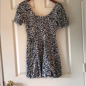 Delia's mini dress
